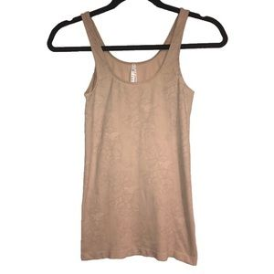 Babaton Bowie Tank from Aritzia